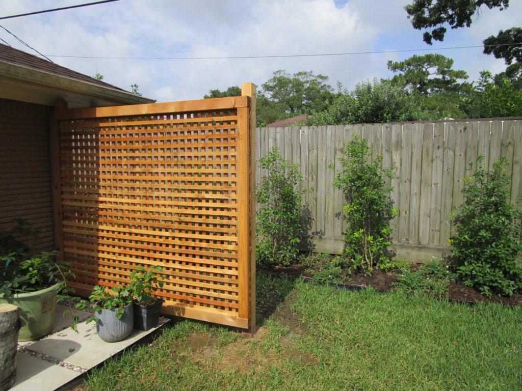 privacy screens ravenscourt landscaping u0026 design llc